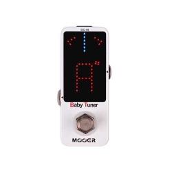 Mooer BABYTUNER Baby Tuner Pedal