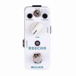 Mooer MDL2 Reecho Digital Delay Pedalı