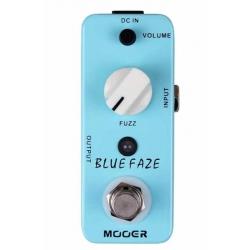 Mooer MFZ1 Blue Faze Fuzz Pedalı