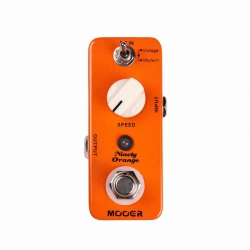 Mooer MPH1 Ninety Orange Phaser Pedalı