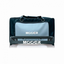 Mooer TF-16S Transformers Series Soft Case ve Pedal Board