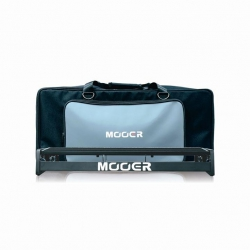 Mooer TF-20S Transformers Series Soft Case ve Pedal Board