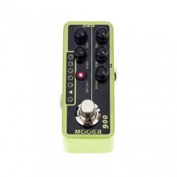 Mooer US Classic Deluxe 006 Preamp Pedal