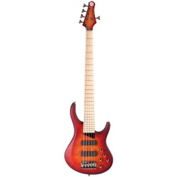 MTD Kingston KZ X 5 Bas Gitar