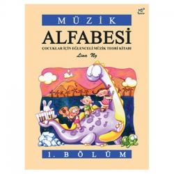 Müzik Alfabesi 1 Metod