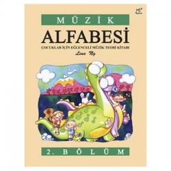 Müzik Alfabesi 2 Metod
