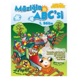 Müzik Serüveni Müziğin ABC 'si 1. Bölüm