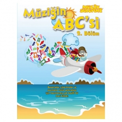 Müzik Serüveni Müziğin ABC 'si 2. Bölüm