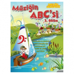 Müzik Serüveni Müziğin ABC 'si 3. Bölüm