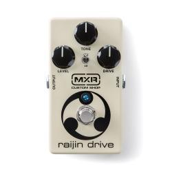 MXR CSP037 Raijin Drive Overdrive / Distortion