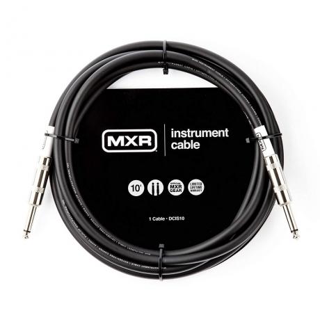 MXR DCIS10 Enstrüman Kablosu (3 m)<br>Fotoğraf: 1/1