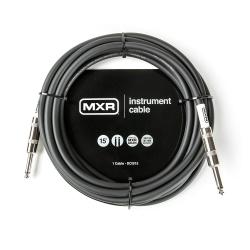 MXR DCIS15 Gitar Kablosu (4,5 Metre)