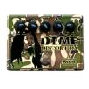 MXR DD11 Dime Distortion Pedalı