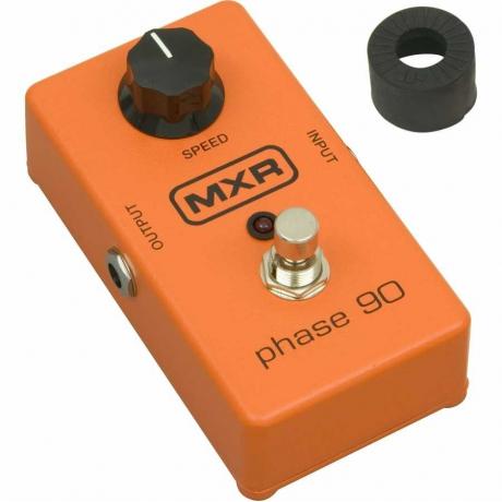MXR M101 Phase 90 Phaser Pedalı<br>Fotoğraf: 2/2