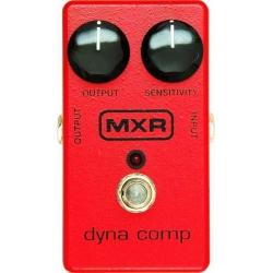 MXR M102 Dyna Comp Compressor Pedalı