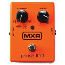 MXR M107 Phase 100 Phaser Pedalı