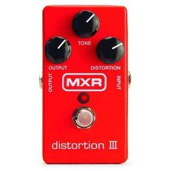 MXR M115 Distortion III Pedalı