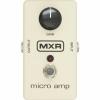 MXR M133 Micro Amp Pedalı