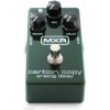 MXR M169 Carbon Copy Analog Delay Pedalı<br>Fotoğraf: 3/3