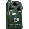 MXR M169 Carbon Copy Analog Delay Pedalı<br>Fotoğraf: 1/2