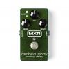 MXR M169 Carbon Copy Analog Delay Pedalı<br>Fotoğraf: 1/3