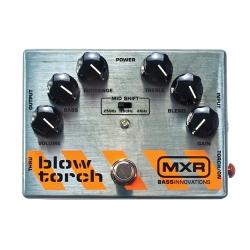 MXR M181 Blow Torch Distortion Pedalı