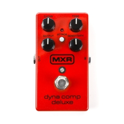 MXR M228 Dyna Comp Deluxe Compressor Pedalı