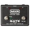MXR M235FC Pro Smart Gate Foot Pedalı