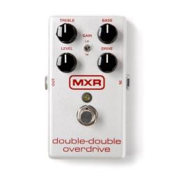 MXR M250 Double Double Overdrive Pedalı