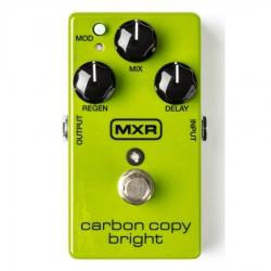 MXR M269SE Carbon Copy Bright Delay Pedalı