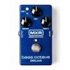 MXR M288 Bass Octave Deluxe Pedalı