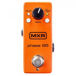 MXR M290 Phase 95 Mini Phaser Pedalı