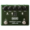MXR M292 Carbon Copy Deluxe Pedal
