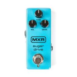 MXR M294 Sugar Drive Pedalı