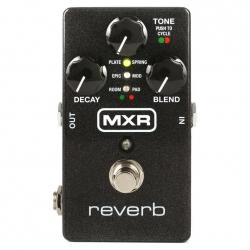 MXR M300 Digital Reverb Pedalı