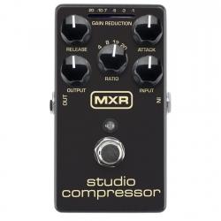 MXR M76 Studio Compressor Pedalı