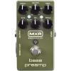 MXR M81 Bass Preamp EQ Bas Pedalı