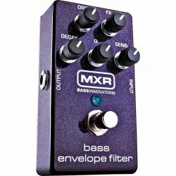 MXR M82 Bass Envelope Filter Pedalı