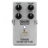 MXR M89 Bass Overdrive Pedalı