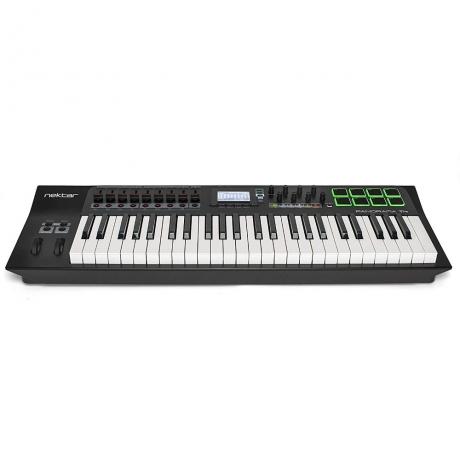 Nektar Panorama T4 49 Tuşlu MIDI Controller<br>Fotoğraf: 2/4