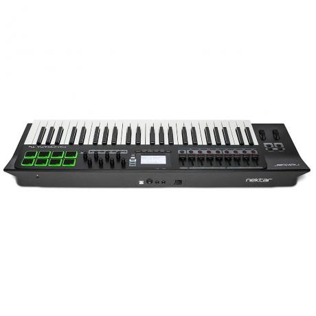 Nektar Panorama T4 49 Tuşlu MIDI Controller<br>Fotoğraf: 4/4