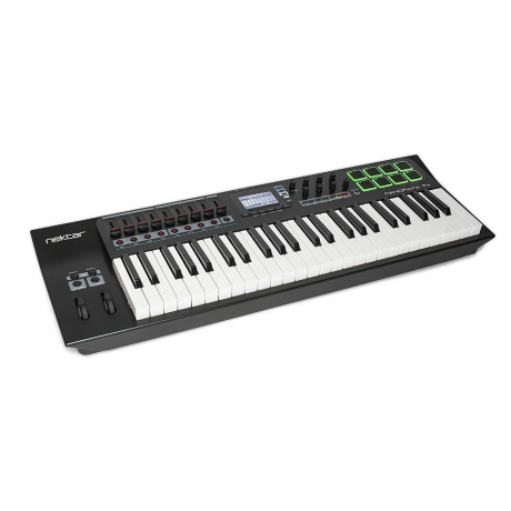 Nektar Panorama T4 49 Tuşlu MIDI Controller<br>Fotoğraf: 3/4