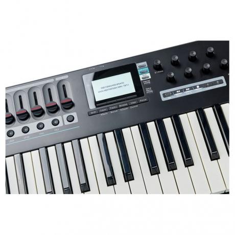 Nektar Panorama T6 61-Tuşlu MIDI Controller<br>Fotoğraf: 6/7