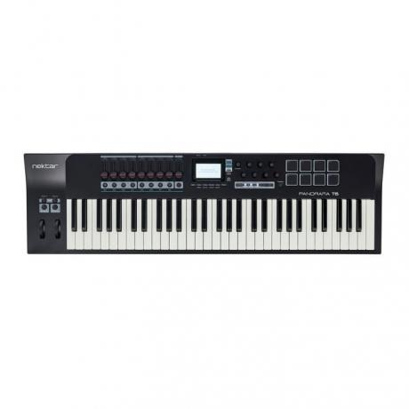 Nektar Panorama T6 61-Tuşlu MIDI Controller<br>Fotoğraf: 2/7