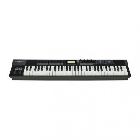 Nektar Panorama T6 61-Tuşlu MIDI Controller<br>Fotoğraf: 1/7