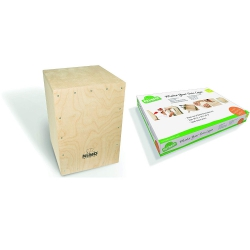Nino Make Your Own Cajon (Full Kit)