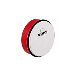 Nino NINO4R Abs 6 Inch Hand Drum (Kırmızı)