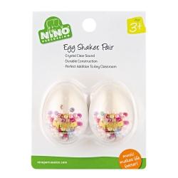 Nino NINO540T-2 Egg Shaker (Çift)