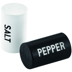 Nino NINO578 Salt & Pepper Shaker (2li Set)