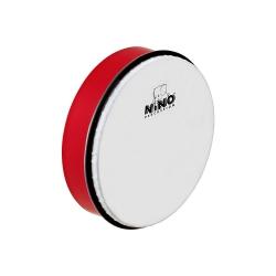 Nino NINO5R Abs 10 Inch Hand Drum (Kırmızı)
